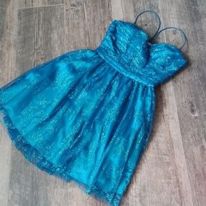 Adrianna Papell coctail  dress